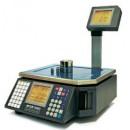 Весы с печатью этикетки Mettler-Toledo 6/15 TIGER3600PLUS (со стойкой)